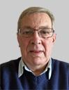 David Greenop PP
